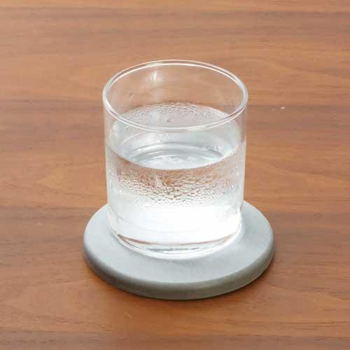 珪藻土コースター(丸型)